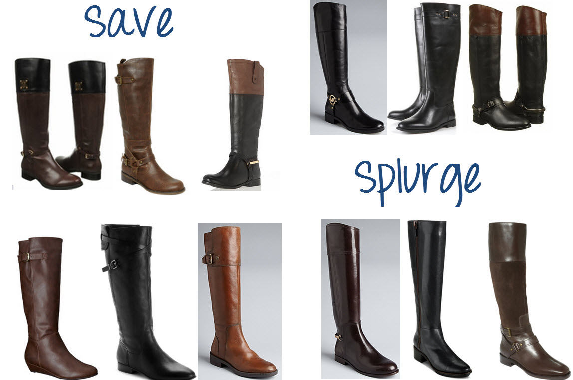 Riding Boots |
