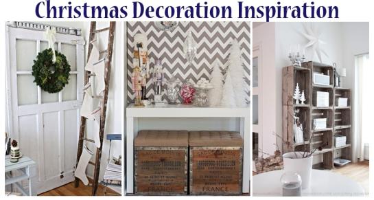 Christmas Decoration Inspiration