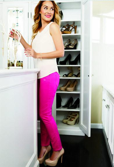Lauren Conrad Collection