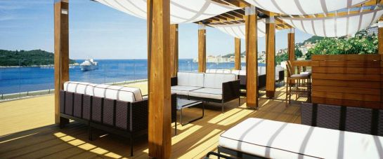 Hotel Villa Dubrovnik-Croatia