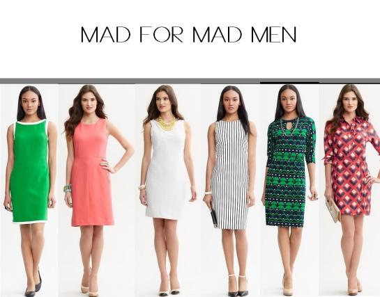 Mad Men spring 2013