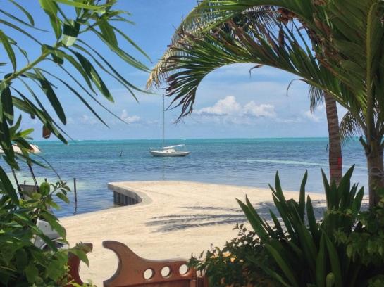 Belize Vacation, Caye Caulker