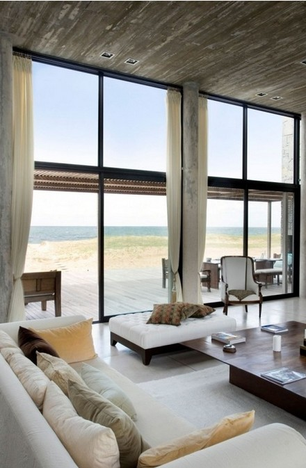 Beach house inspiration