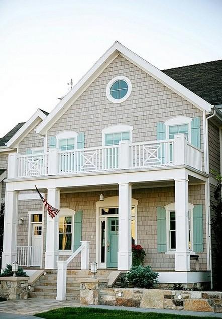 beach house inspiration