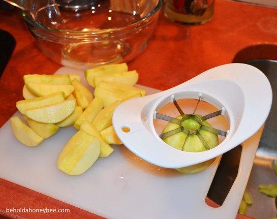 Apple Muffin 1